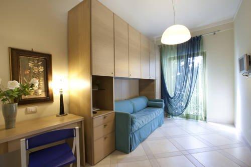 Posidonia Residence - фото 19