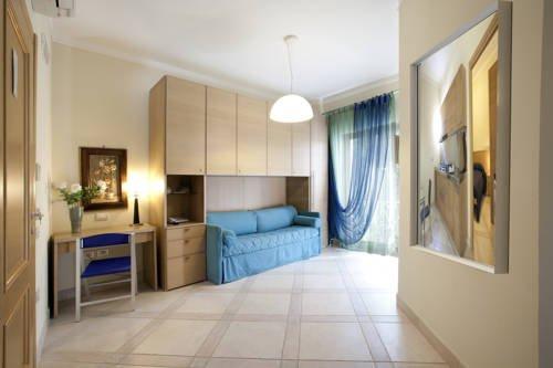 Posidonia Residence - фото 2