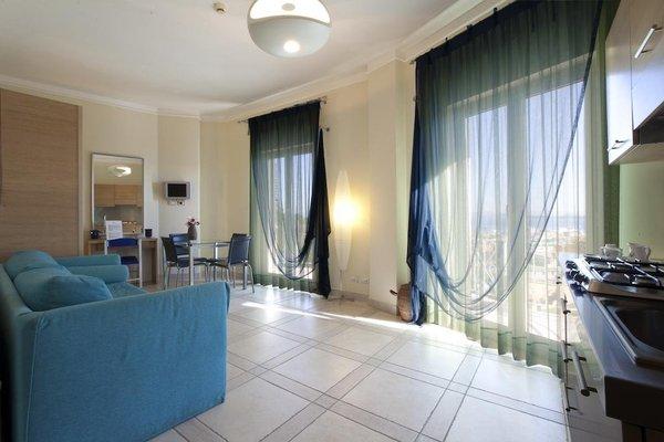 Posidonia Residence - фото 7