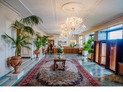 Grand Hotel Vesuvio - фото 13
