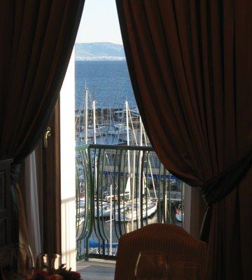 Grand Hotel Vesuvio - фото 15