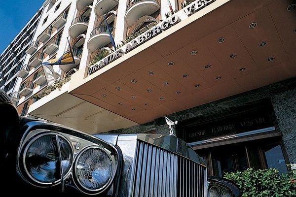 Grand Hotel Vesuvio - фото 22