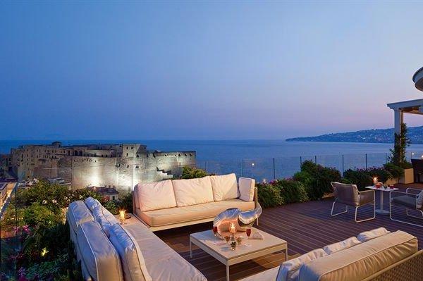 Grand Hotel Vesuvio - фото 23
