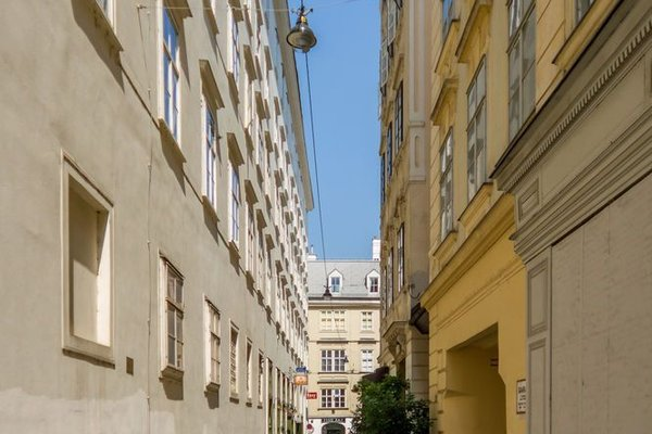 "Kumpfgasse Premium in ""Your Vienna"" - фото 23"