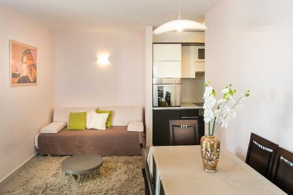 Apartment Carmen - фото 0