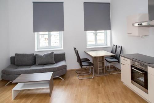 Debo Apartments Schonbrunner Strasse - фото 9