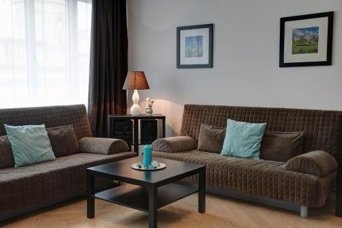 Gasser Apartments - Apartments Karlskirche - фото 10