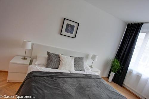 Gasser Apartments - Apartments Karlskirche - фото 2