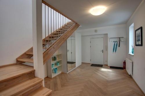 Gasser Apartments - Apartments Karlskirche - фото 21