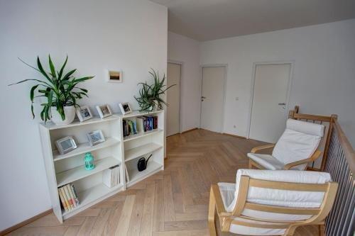 Gasser Apartments - Apartments Karlskirche - фото 23