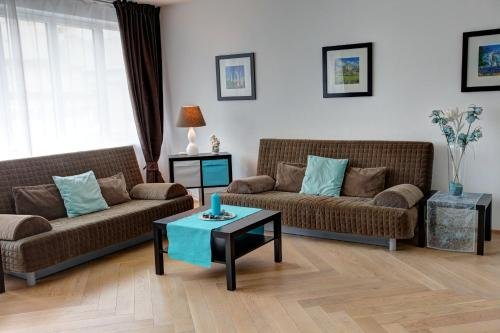 Gasser Apartments - Apartments Karlskirche - фото 9