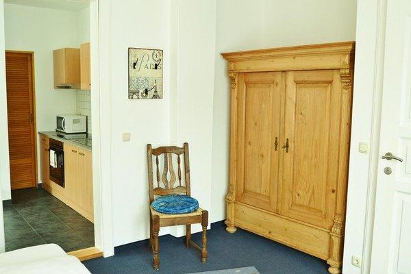 Hotel Brauhaus Weyhausen - фото 18