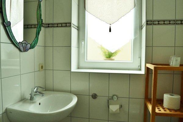 Hotel Brauhaus Weyhausen - фото 10