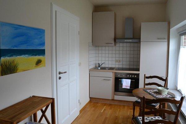 Hotel Brauhaus Weyhausen - фото 14