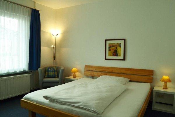 Hotel Brauhaus Weyhausen - фото 2
