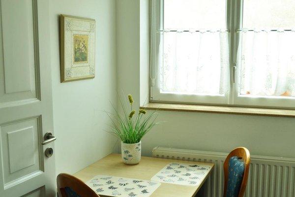 Hotel Brauhaus Weyhausen - фото 8