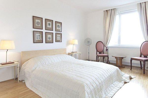 Vienna-Lodgings - фото 21