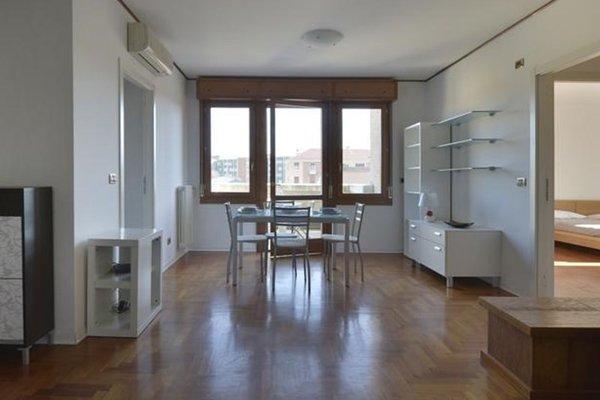 Aurelio Saffi Halldis Apartment - фото 6