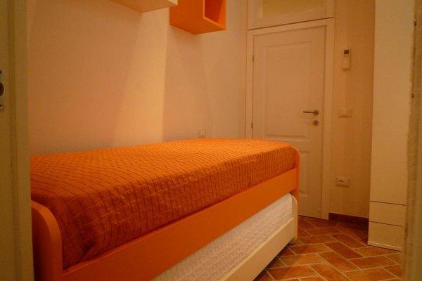 Del Moro Halldis Apartment - фото 2