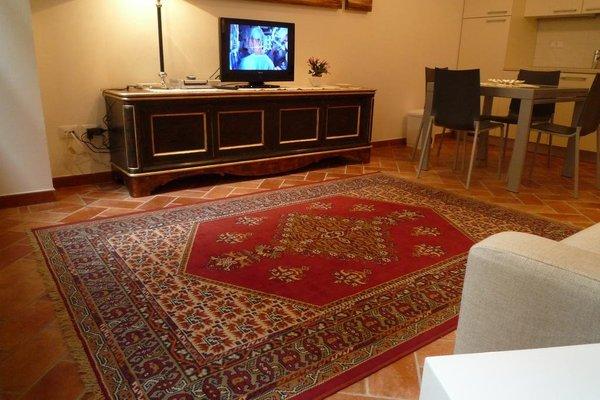 Del Moro Halldis Apartment - фото 3
