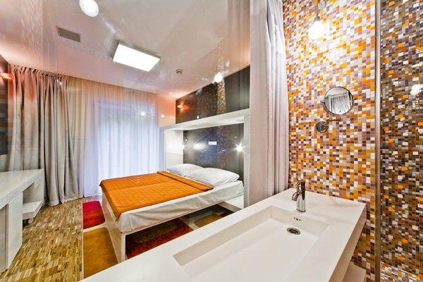 SkiResort Hotel Omnia - фото 50