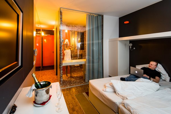 SkiResort Hotel Omnia - фото 2