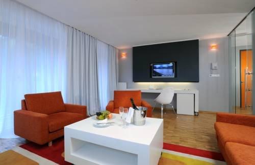 SkiResort Hotel Omnia - фото 7