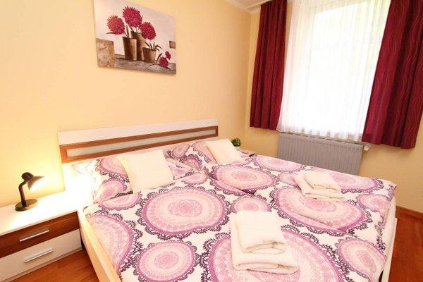 Klimt Apartments - фото 50
