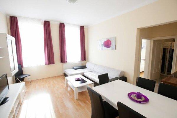 Klimt Apartments - фото 10