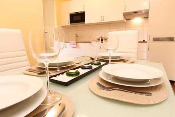 Klimt Apartments - фото 14