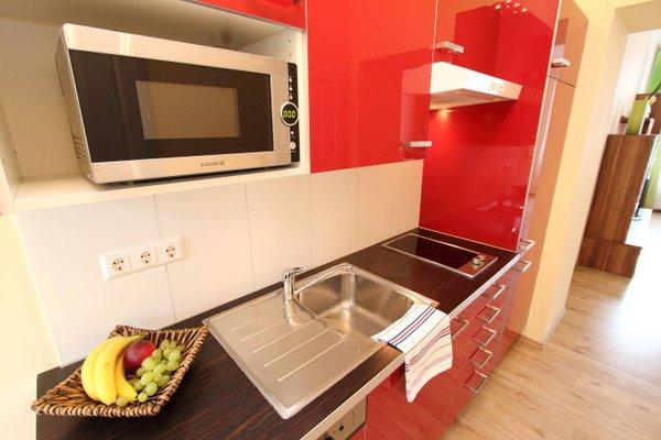 Klimt Apartments - фото 21