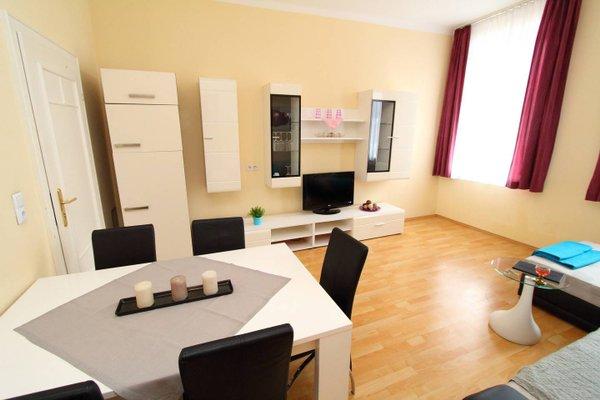 Klimt Apartments - фото 22