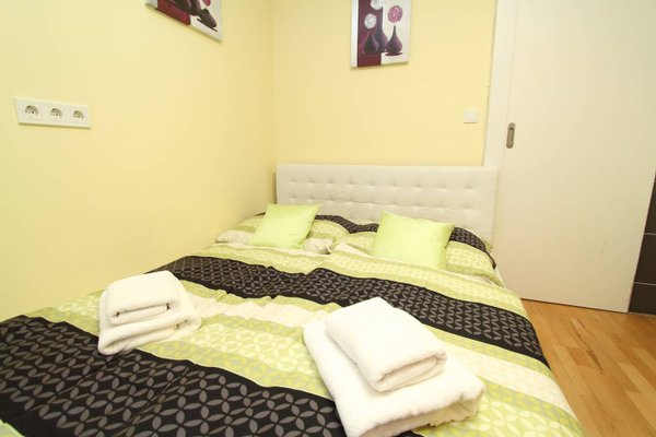 Klimt Apartments - фото 4