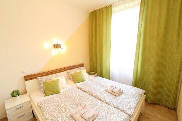 Klimt Apartments - фото 5