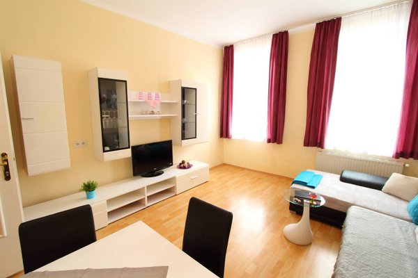 Klimt Apartments - фото 6
