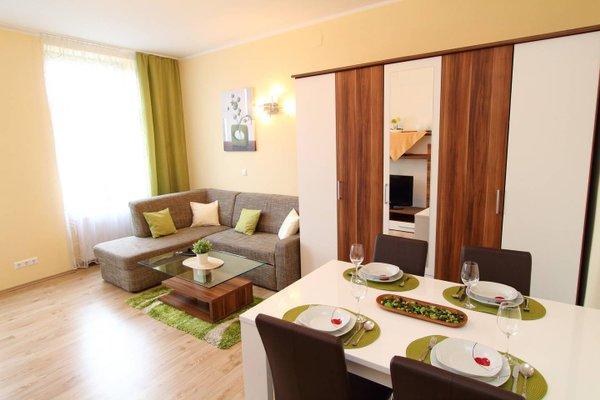 Klimt Apartments - фото 7