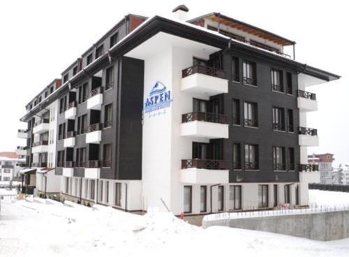 Ski Lift Apartment in Bansko - фото 24