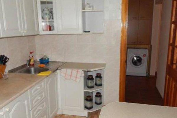 Apartment on Marinenko - фото 1