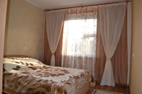 Apartment on Marinenko - фото 16