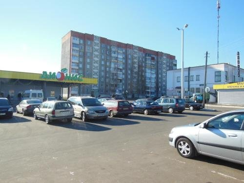 Apartment on Marinenko - фото 6