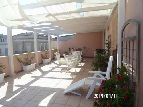 B&B Home Sweet Home Rosolini - фото 8