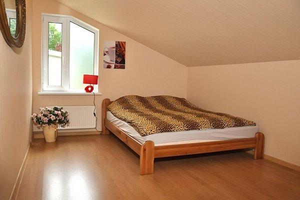 Hotel K.V.N. - фото 2