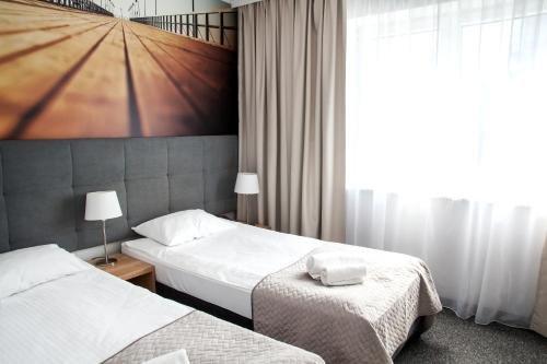 Baltic Hotel - фото 1