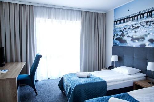 Baltic Hotel - фото 2