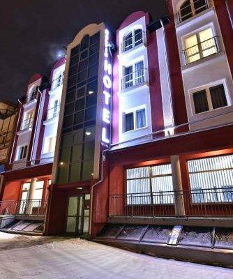 Baltic Hotel - фото 22