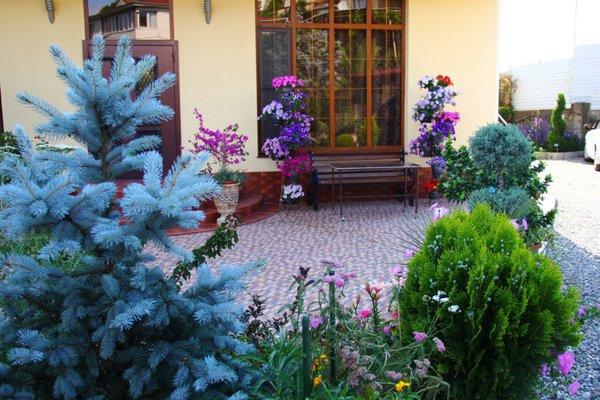 Гостевой дом Комфорт - фото 4