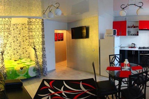 Apartment Helena - фото 1