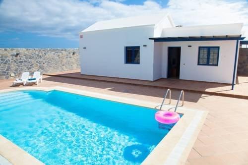 Sun Villas Rubicon - фото 34