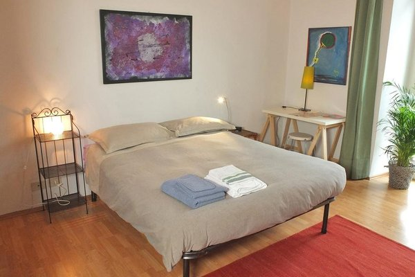 Appartamento Fiume Dora - фото 16