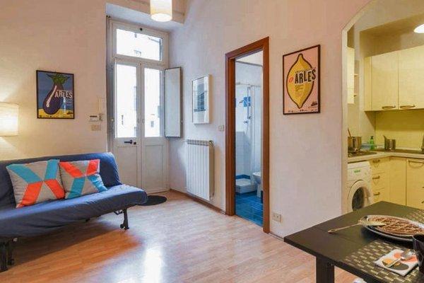 Appartamento Fiume Dora - фото 5